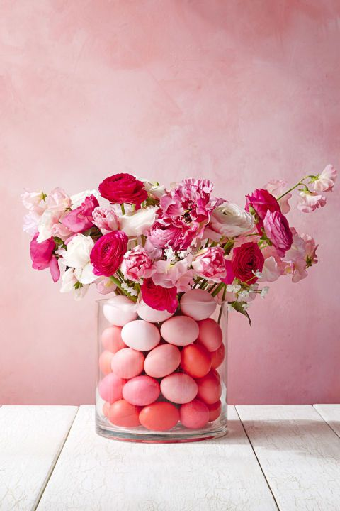 Easter Decor DIY:  9 Easter Decor Ideas for a Coastal Home