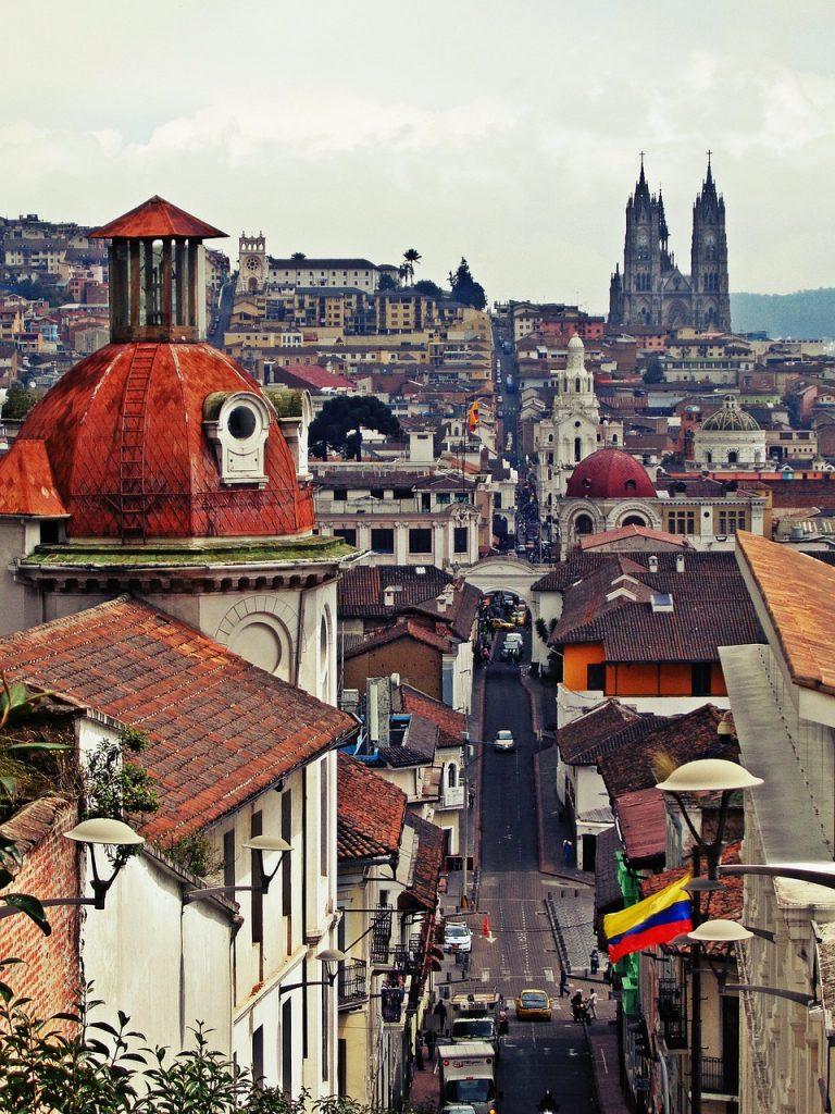 Galápagos Islands, Ecuador Quito, Guayaquil Layover #Quito #Ecuador #GalapagosIslands #Travel #IslandTravel