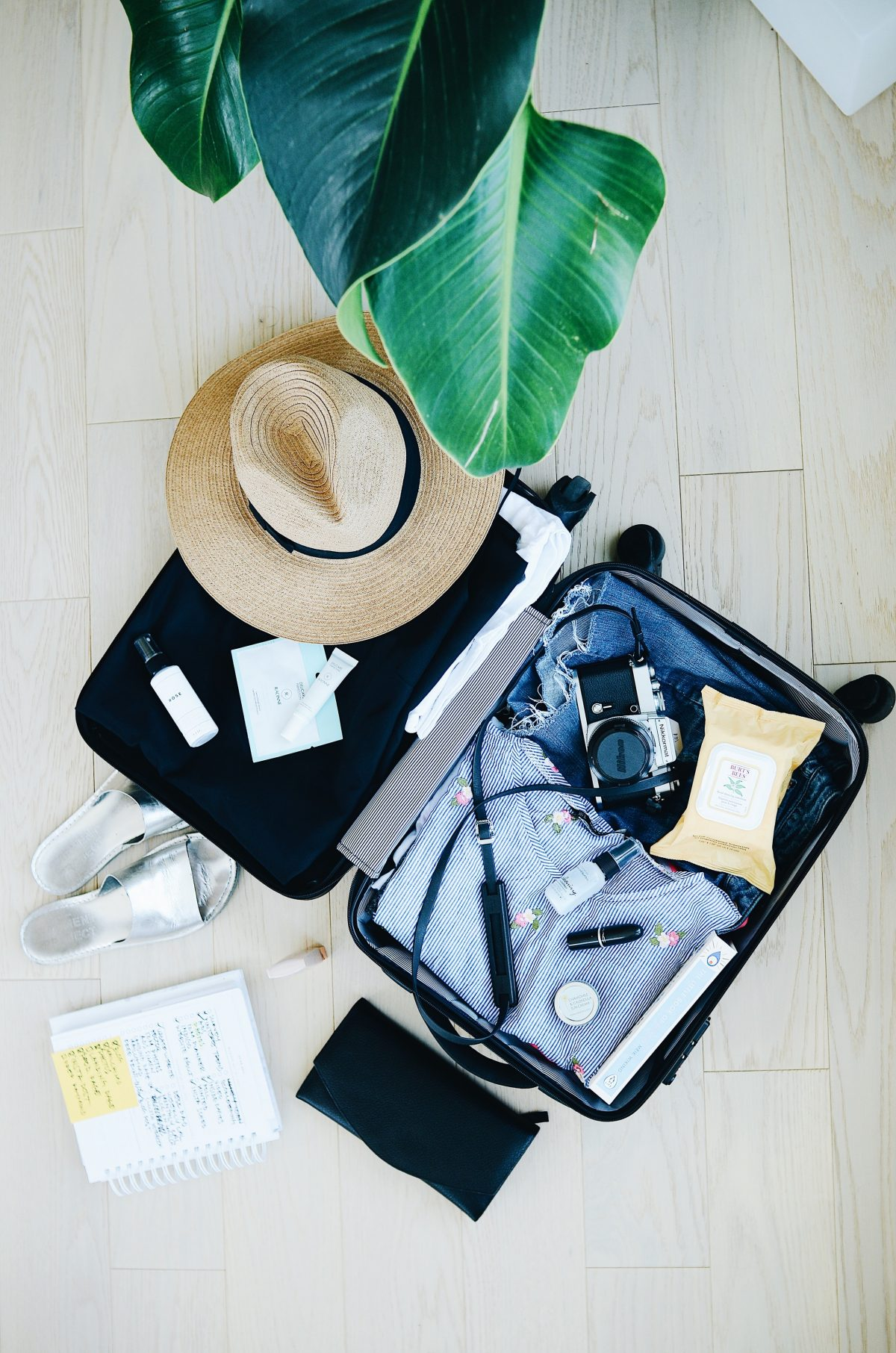 8 Fantastic Short Term Luggage Storage Options for Layovers