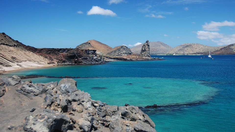 Galápagos Islands, Ecuador Staying There #GalapagosIslands #Ecuador #Travel #Beaches #MarineLife