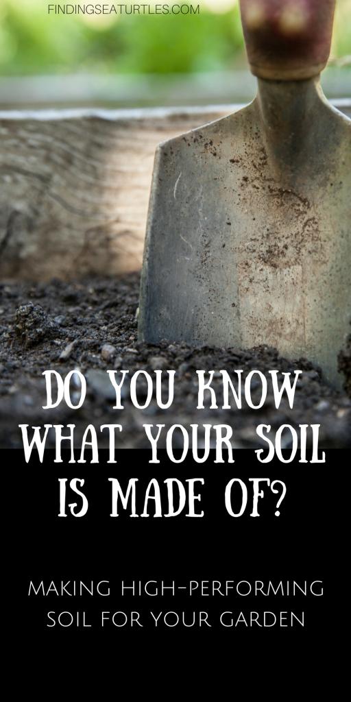 High-Performance Garden Soil #gardening #soil #organicgardening #goodsoil #gardeninghacks