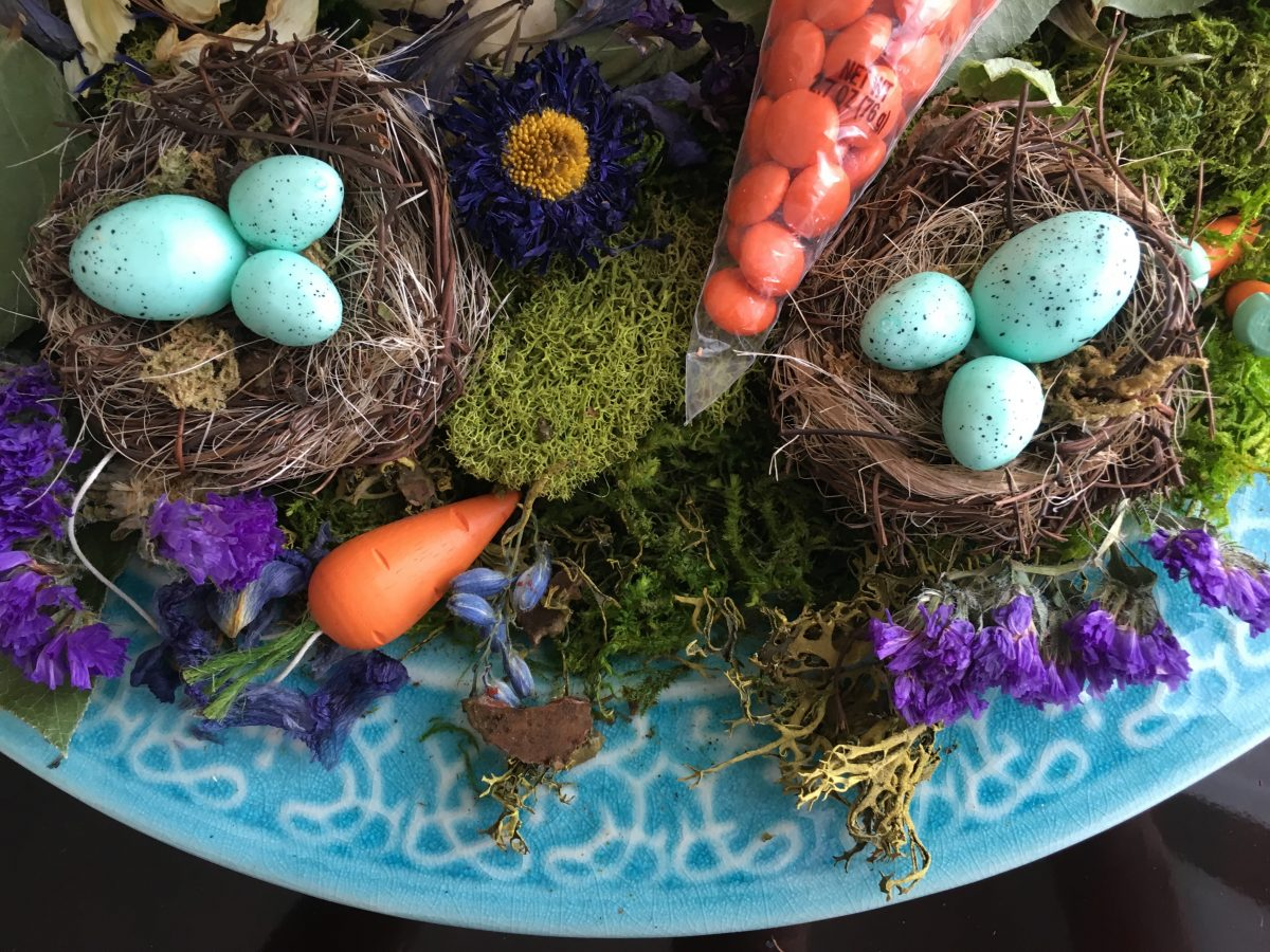 Easter Decor DIY: 6 Ideas to Celebrate Easter
