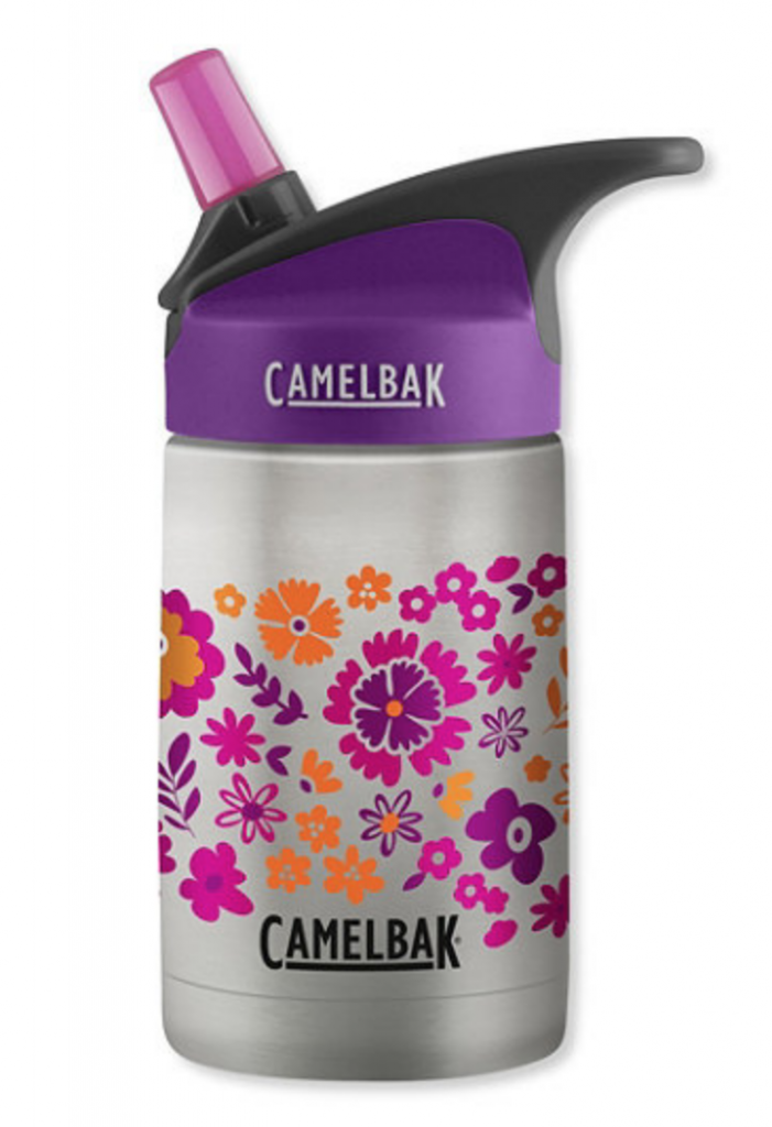 25 Pretty in Pink Gifts for Mom Camelbak Eddy Vacuum Water Bottle #MothersDay #GiftsForMom #PinkGiftsForMom #MothersDayGifts #PrettyPinkGifts #LLBean