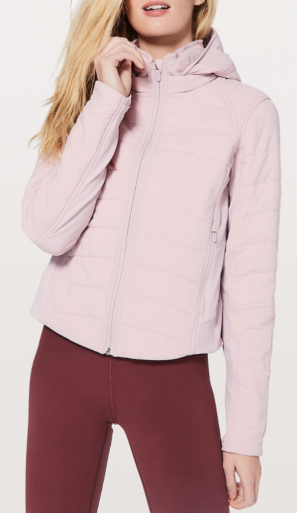 Pretty In Pink Gifts For Mom Push Your Pace Jacket #MothersDay #MothersDayGifts #GiftsForMom #PinkGiftsForMom #PushYourPaceJacket