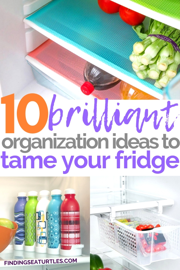 10 Mind Blowing Refrigerator Organization Hacks #Organization #OrganizationHacks #RefrigeratorHacks #RefrigeratorOrganization
