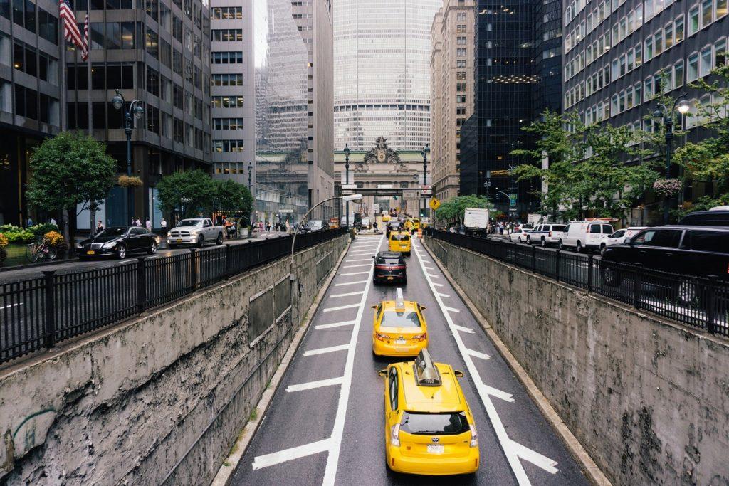 Frugal Road Trip DC to NYC Photo Eepeng Cheong #SaveMoney #RoadTripSavings #FrugalRoadTrip #WashingtonDCNewYorkCity