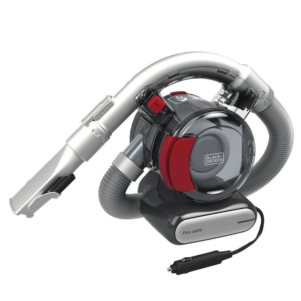 15 Fabulous Father's Day Gifts Black Decker Lithium Auto Vacuum #BlackandDecker #CelebrateFathersDay #FathersDay #FathersDayGifts #GiftsForDad #Autovacuum