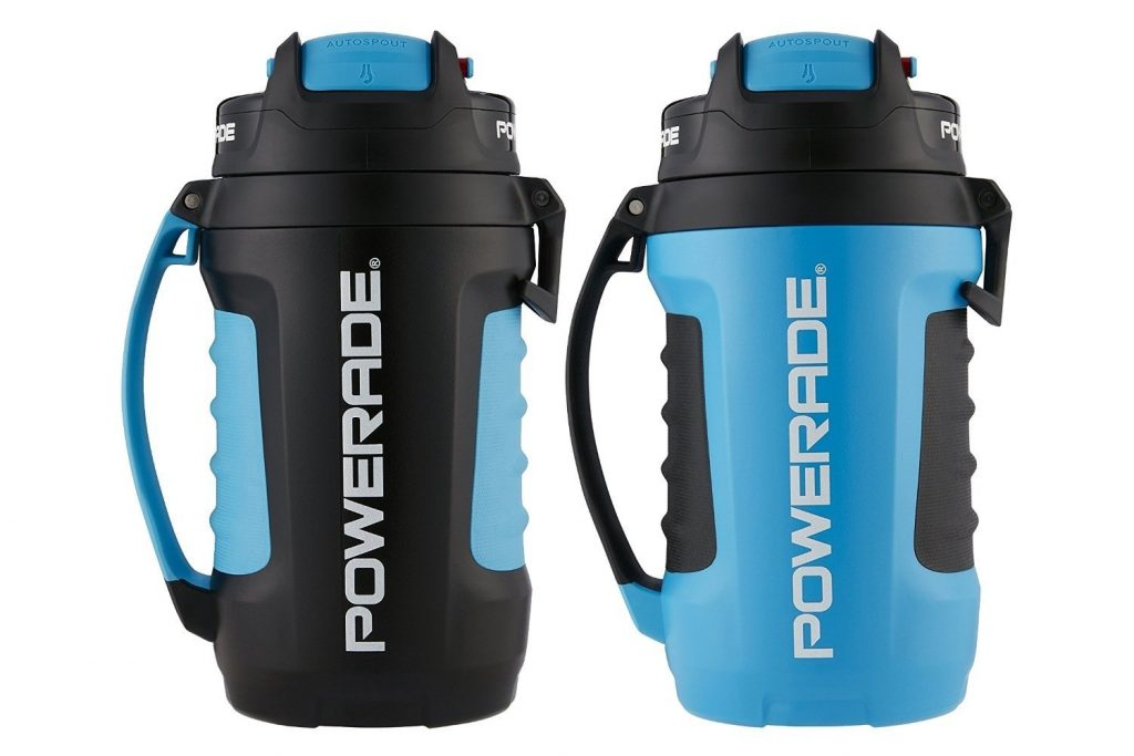 15 Fabulous Father's Day Gifts Powerade 2 Pack Projug Bottle #CelebrateFathersDay #FathersDay #FathersDayGifts #GiftsForDad #PoweradeProJug