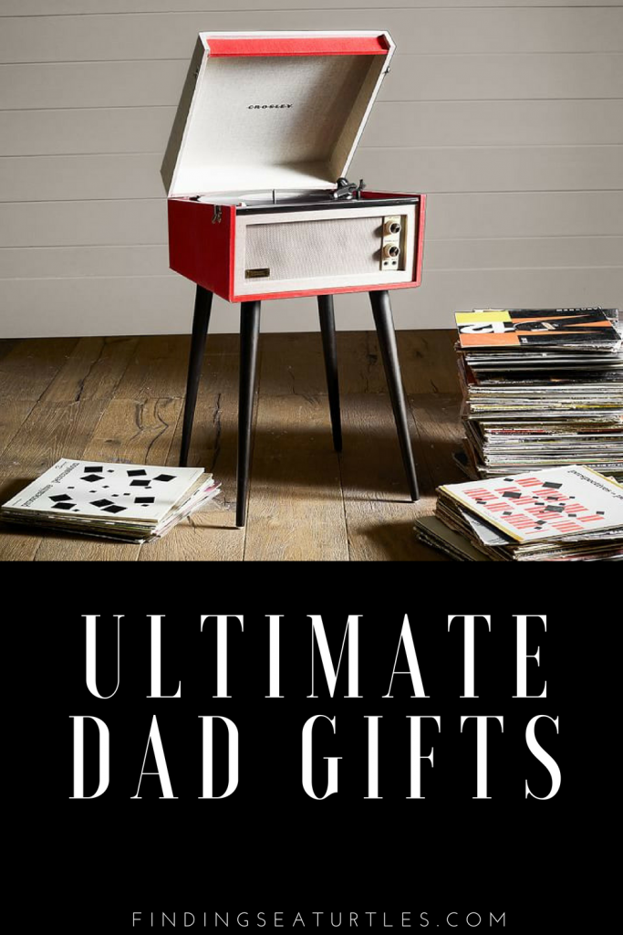 15 Fabulous Father's Day Gifts #CelebrateFathersDay #FathersDay #FathersDayGifts #GiftsForDad
