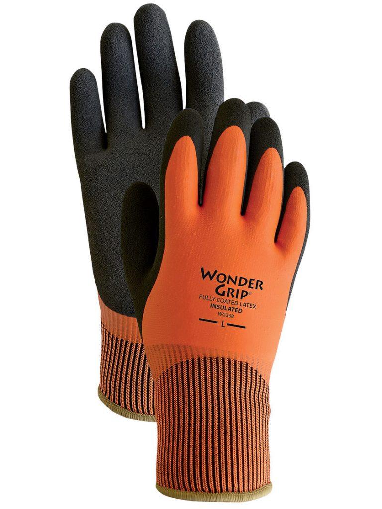 8 Gardening Gear Essentials Wondergrip Insulated Waterproof Work Gloves #Gardening #GardenGloves #GardenWorkGloves #WondergripWorkGloves #GardenGear #GardenEssentials