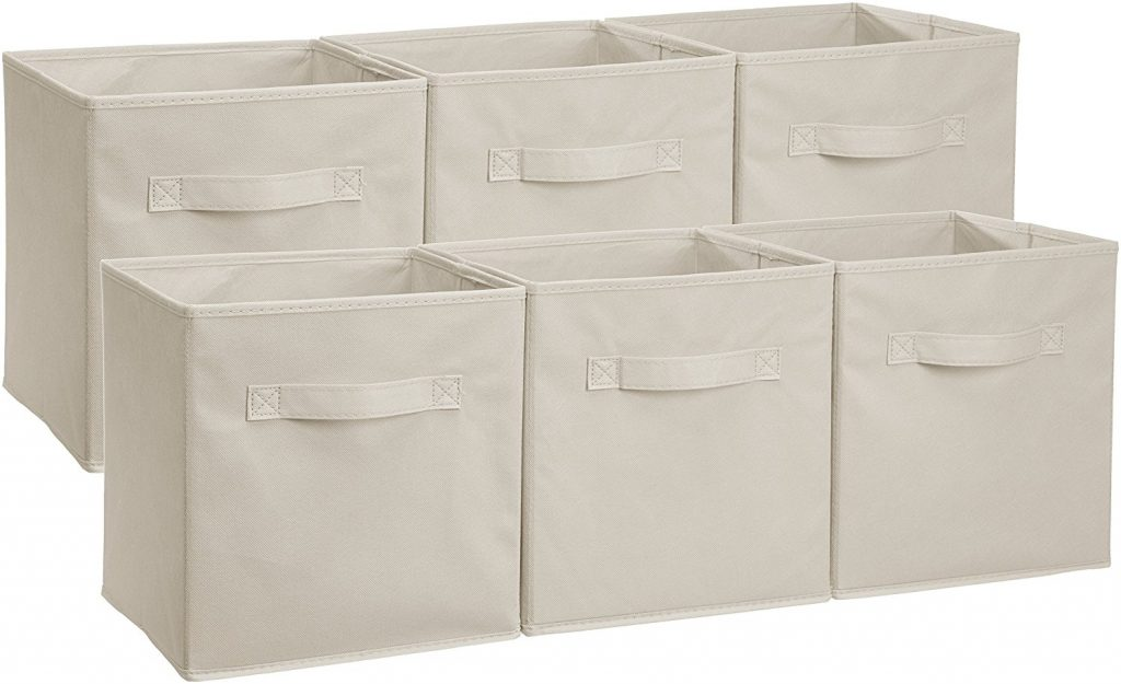 10 Affordable Solutions For A Super Organized Dresser AmazonBasics Foldable Storage Cubes #SimpleHouseware #EZSTAX #AmazonBasics #mDesign #Storage #StorageSolutions #Organize #Organizer #OrganizationSolutions #OrganizedDresser #StorageOrganization #AffordableStorage #AffordableOrganization #DresserStorage #BudgetFriendly #Tidy #Organization #ClothingStorage #ClothingOrganizer #OrganizedClothes #Affordable #EffectiveStorageSolutions #SmalSpaceStorage #SmallSpace