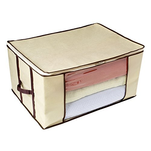 10 Affordable Solutions For A Super Organized Dresser Anti Mold Breathable Home Organizer Storage Case #SimpleHouseware #EZSTAX #AmazonBasics #mDesign #Storage #StorageSolutions #Organize #Organizer #OrganizationSolutions #OrganizedDresser #StorageOrganization #AffordableStorage #AffordableOrganization #DresserStorage #BudgetFriendly #Tidy #Organization #ClothingStorage #ClothingOrganizer #OrganizedClothes #Affordable #EffectiveStorageSolutions #SmallSpaceStorage #SmallSpace