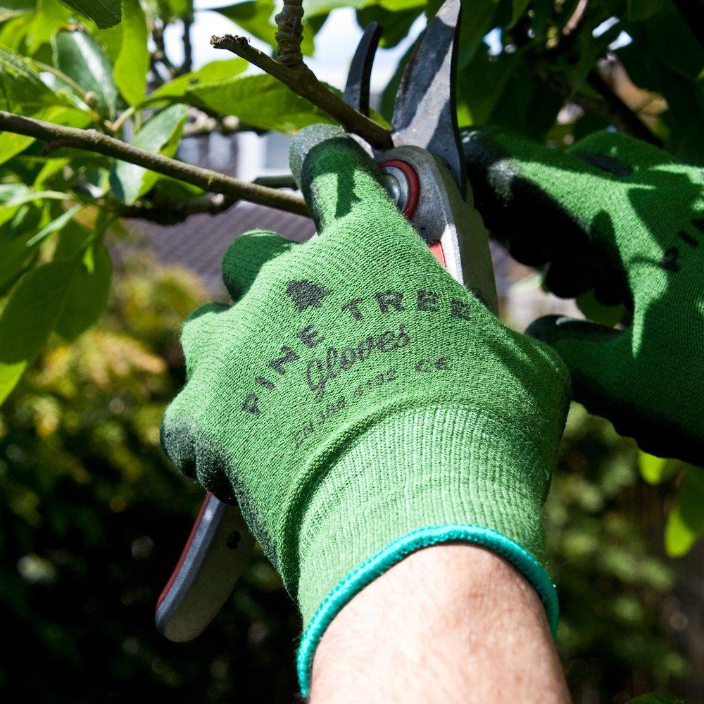 8 Gardening Gear Essentials Pine Tree Tools Bamboo Gloves #PineTreeBambooGloves #WorkGloves #PineTreeTools #Gardening #GardeningGloves #BambooWorkGloves #WorkGloves