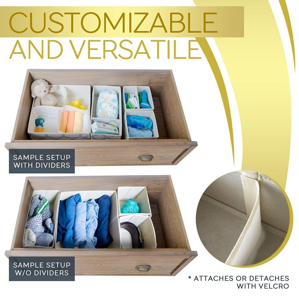 10 Affordable Solutions For A Super Organized Dresser Organizer Bins With Dividers #Storage #StorageSolutions #Organize #Organizer #OrganizationSolutions #OrganizedDresser #StorageOrganization #AffordableStorage #AffordableOrganization #DresserStorage #BudgetFriendly #Tidy #Organization #ClothingStorage #ClothingOrganizer #OrganizedClothes #Affordable #EffectiveStorageSolutions #SmallSpaceStorage #SmallSpace