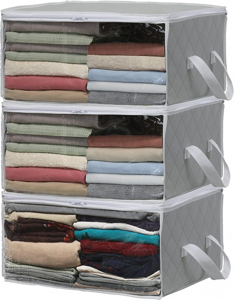 10 Affordable Solutions For A Super Organized Dresser Simplehouseware Foldable Closet Organizer Storage #SimpleHouseware #EZSTAX #AmazonBasics #mDesign #Storage #StorageSolutions #Organize #Organizer #OrganizationSolutions #OrganizedDresser #StorageOrganization #AffordableStorage #AffordableOrganization #DresserStorage #BudgetFriendly #Tidy #Organization #ClothingStorage #ClothingOrganizer #OrganizedClothes #Affordable #EffectiveStorageSolutions #SmallSpaceStorage #SmallSpace