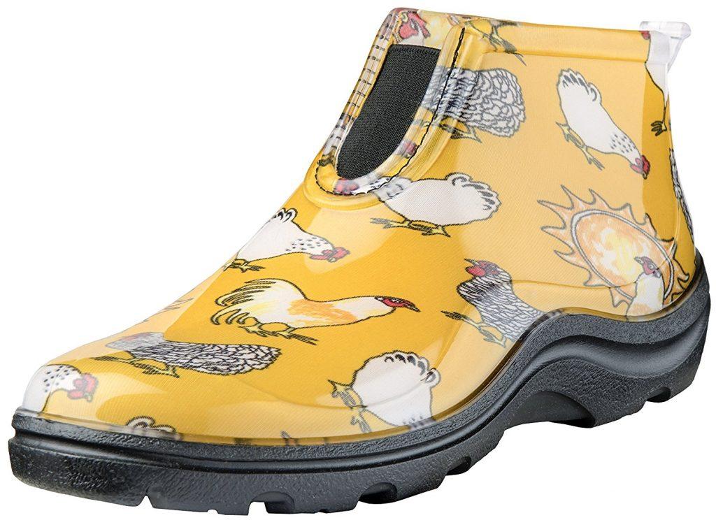 8 Gardening Gear Essentials Sloggers Womens Waterproof Garden Ankle Boot #SloggersAnkleBoots #Gardening #GardeningAnkleBoots #GardenBoots #GardenProtection #GardenGear #GardenEssentials