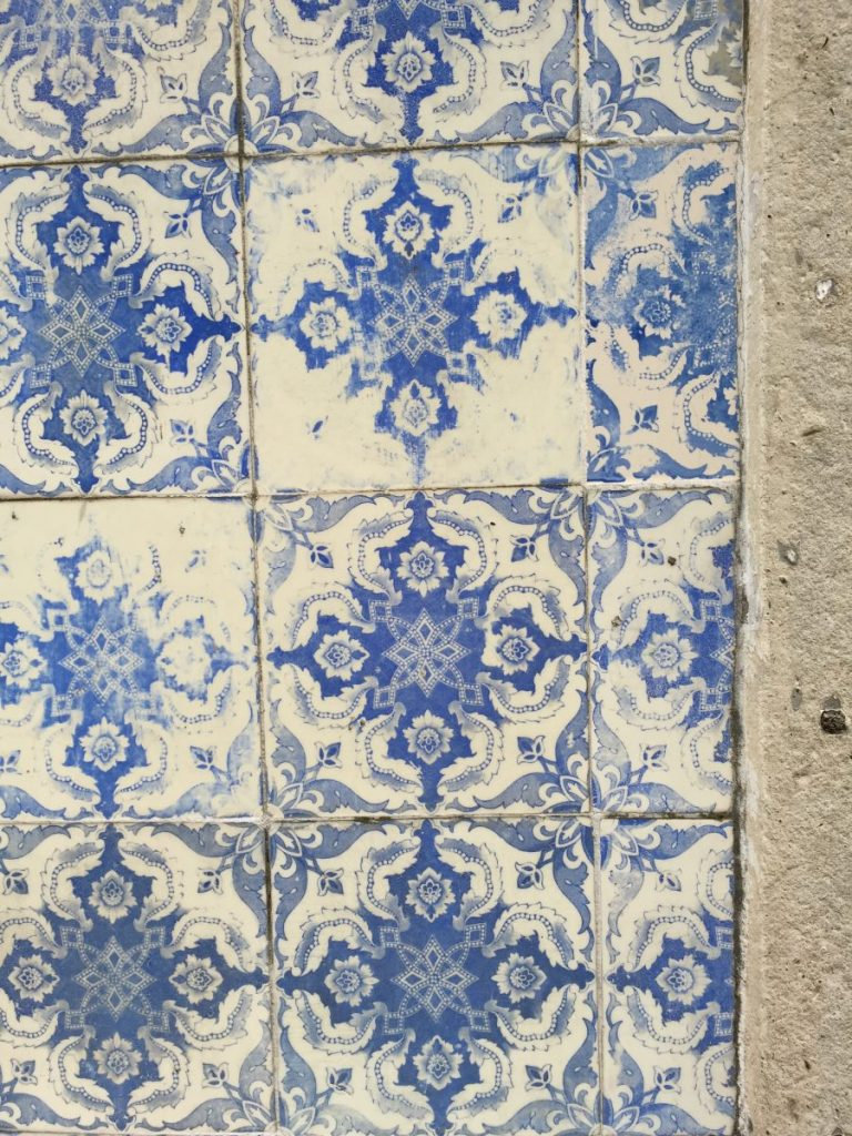 Old World Tiles of Lisbon, Portugal 8 #Lisboa #Lisbon #Portugal #PortugalTravel #TravelPortugal #BeautifulPortugal #Alfama #PortugueseTiles #LovePortugal