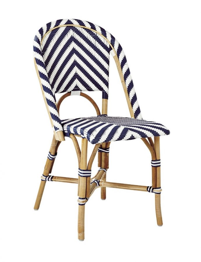 Coastal Dining Chairs: Serena & Lily Collection