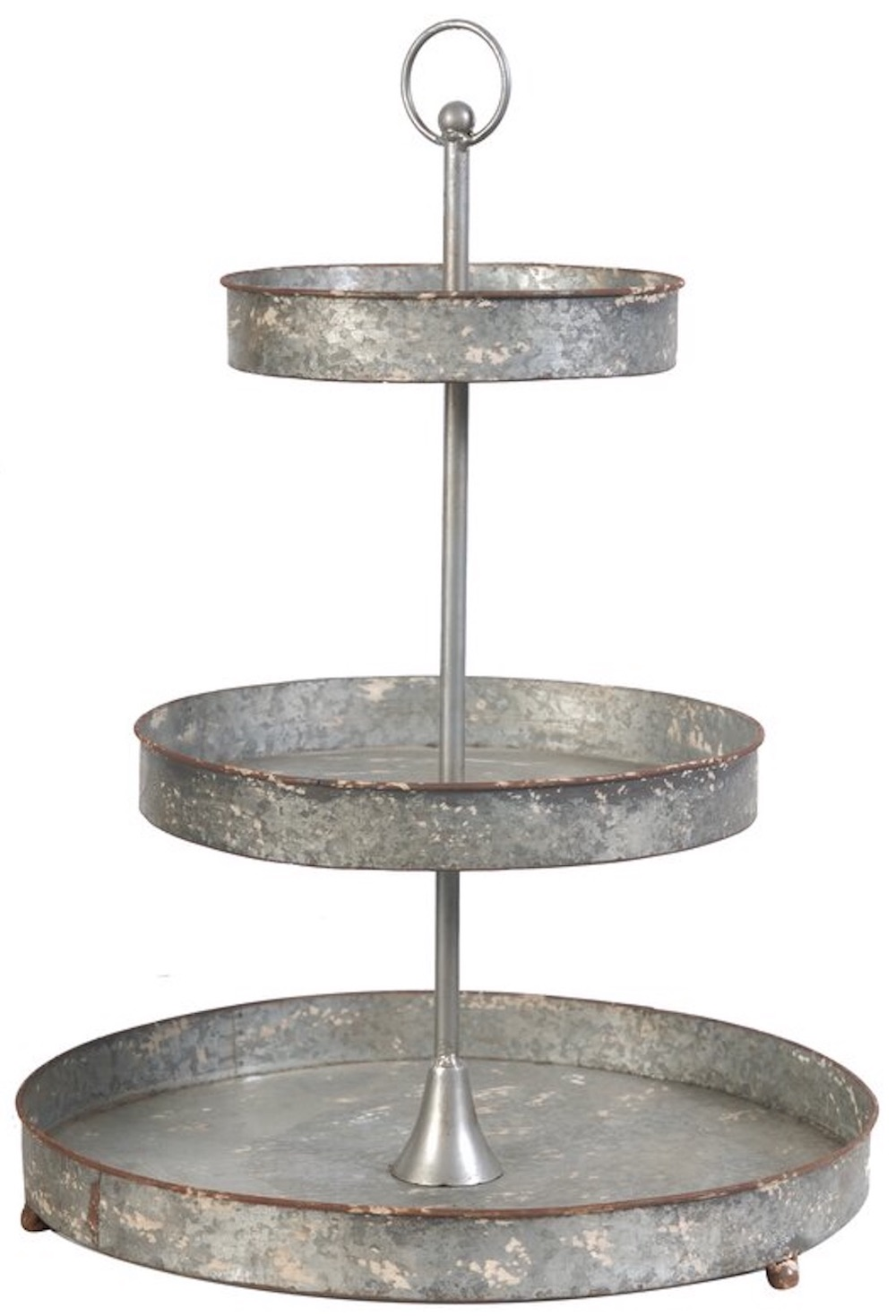 Farmhouse Tiered Stands Rosemont Tiered Stand #TierStands #TierTrayStandd #Decor #FarmhouseDecor #RusticDecor #VintageDecor #CountryStyleDecor