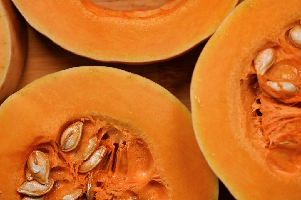 Easy Butternut Squash Recipe Butternut Squash Slice Web Design New Castle #ButternutSquash #DIY #BakeButternutSquash #QuickAndEasy #HealthyEating #EasyRecipe