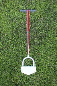 27 Best Gifts for Gardeners - Garden Weasel Edge Chopper #Garden #GardenTools #Gardening #Tools #YardTools #GardenEssentials #EdgeChopper