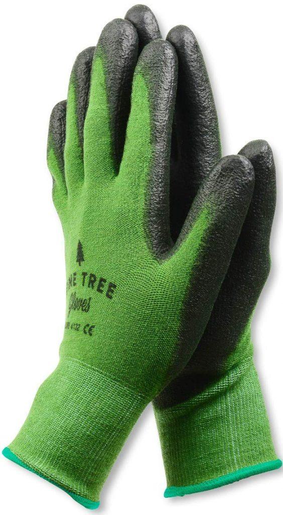 27 Best Gifts for Gardeners - Pine Tree Tools Bamboo Working Gloves For Men Women #Gifts #Gardening #GardeningGifts #GardenersGifts #GardenGear #GardenEssentials #Garden #GardenGloves
