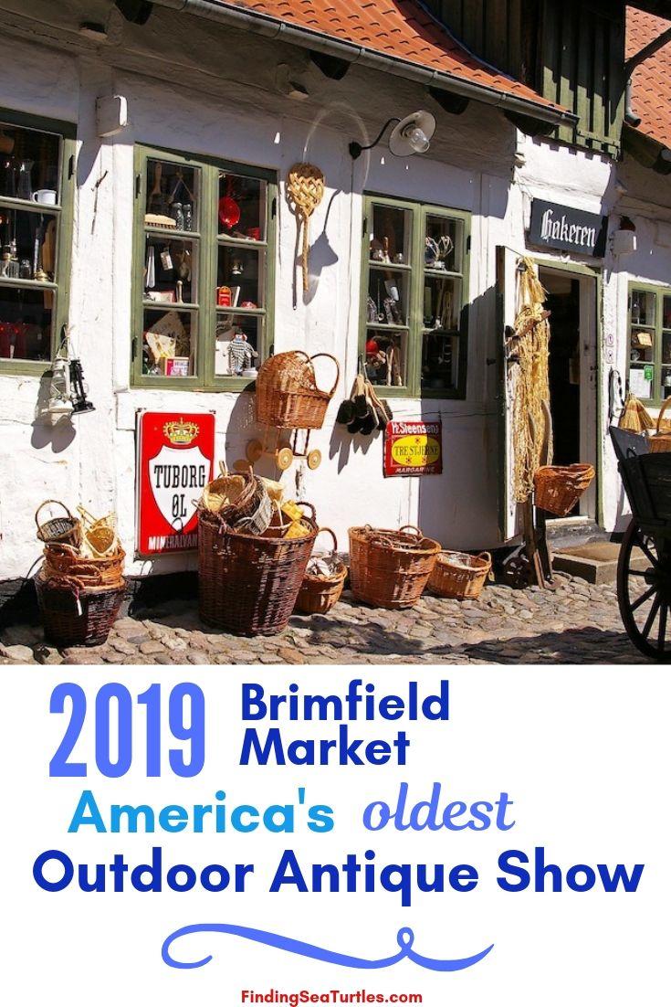 2019 Brimfield Market America's Oldest Outdoor Antique Show #Antiques #Brimfield #BrimfieldAntiqueShow #Brimfield2019 #FleaMarket #BrimfieldFleaMarket