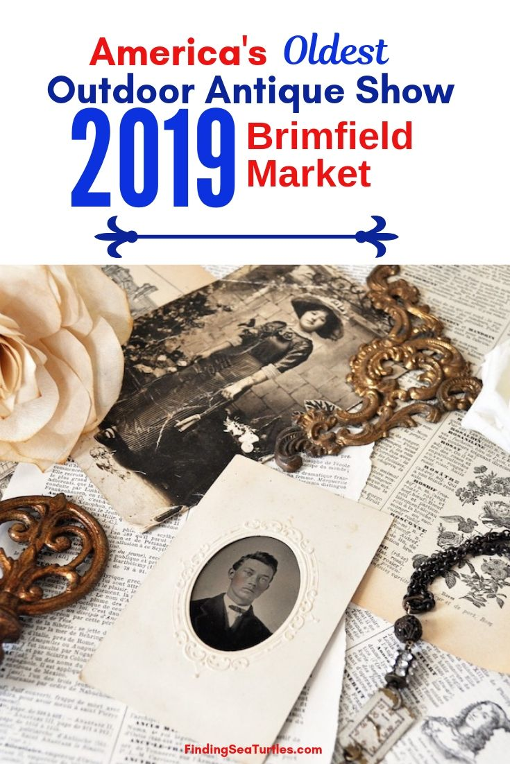 America's Oldest Outdoor Antique Show 2019 Brimfield Market America's Oldest #Antiques #Brimfield #BrimfieldAntiqueShow #Brimfield2019 #FleaMarket #BrimfieldFleaMarket