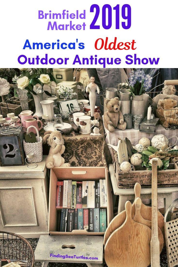 Brimfield Market 2019 America's Oldest Outdoor Antique Show #Antiques #Brimfield #BrimfieldAntiqueShow #Brimfield2019 #FleaMarket #BrimfieldFleaMarket