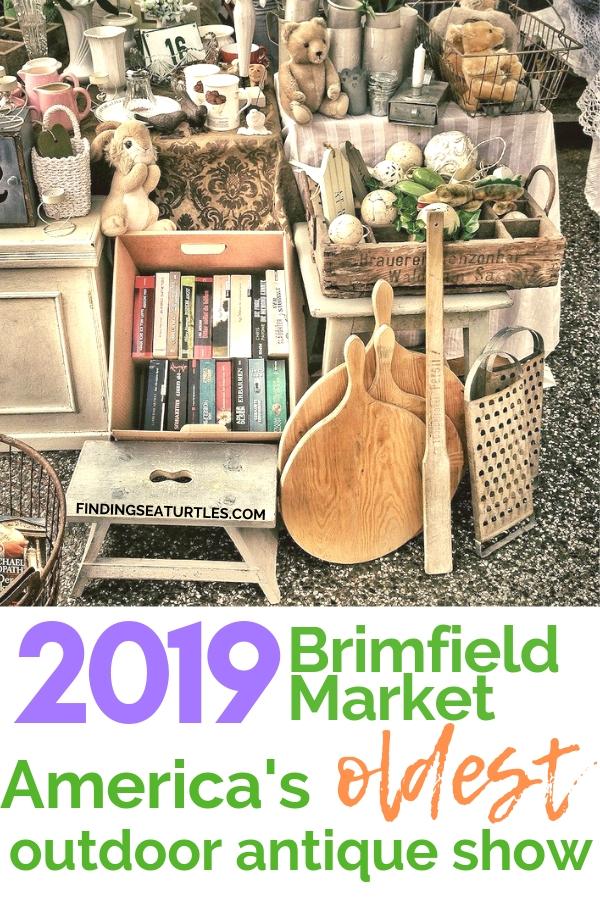 Brimfield Market 2019 Oldest Antique Show In USA #Antiques #Brimfield #BrimfieldAntiqueShow #Brimfield2019 #FleaMarket #BrimfieldFleaMarket