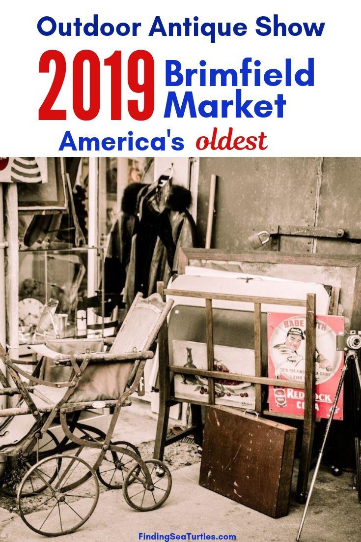 Outdoor Antique Show 2019 Brimfield Market America's Oldest #Antiques #Brimfield #BrimfieldAntiqueShow #Brimfield2019 #FleaMarket #BrimfieldFleaMarket