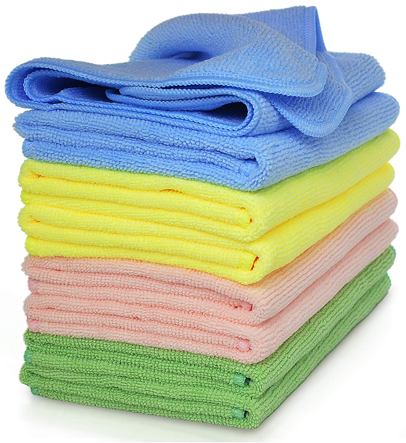 42 Brilliant Cleaning Microfiber Cloth Uses VibraWipe Microfiber Cleaning Cloths #Microfiber #Cleaning #BudgetFriendly #Affordable #HouseCleaning #SaveMoney #SaveTime