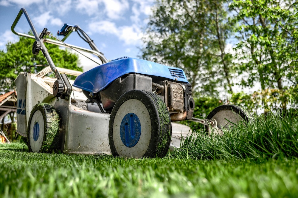 30 Money Saving Garden Tips for the Frugal Garden Lawn Mowing #SaveMoney #MoneySavingTips #SaveTime #GardenSavings #Garden #Gardening #Landscape #BudgetFriendly #FrugalLiving #FrugalGardening #ThriftyGardening
