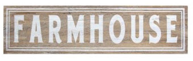 27 Simple, Affordable Farmhouse Decor Rustic Farmhouse Wall Sign #Farmhouse #FarmhouseDecor #AffordableFarmhouse #RusticDecor #IndustrialDecor #FarmLife #CountryLife #CountryDecor #SimpleFarmhouseDecor