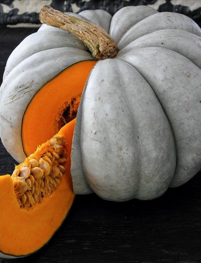 52 Types of Pumpkins to Eat, Decorate, and Display