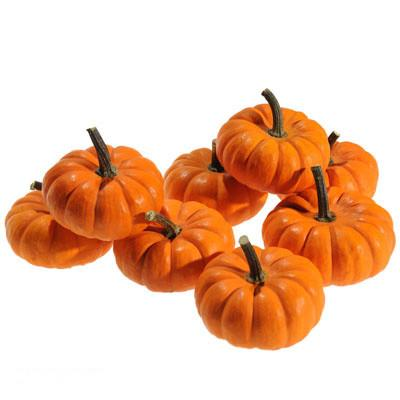 52 Types of Pumpkins to Eat, Decorate, and Display Pumpkin Jill Be Little #Pumpkin #Pumpkins #GrowPumpkins #Garden #Gardening #FallDecor #FallGarden #FallSquash #AutumnDecor #FallHarvest #Halloween