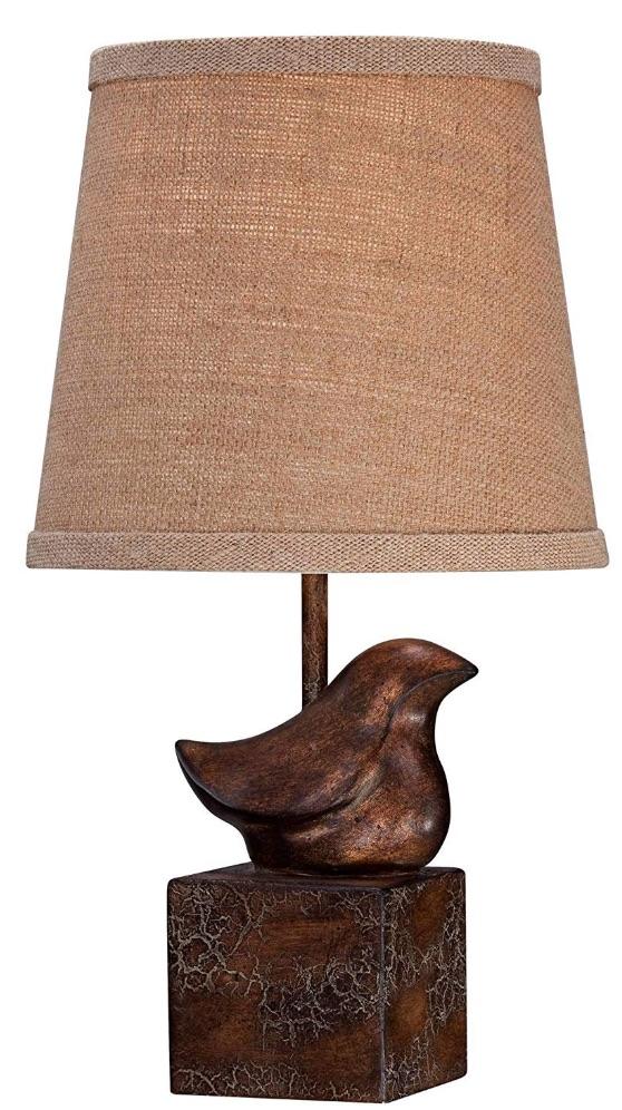33 Simple Farmhouse Table Lamps Bird Moderne Cottage Table Lamp #Farmhouse #FarmhouseTableLamps #FarmhouseLighting #RusticDecor #CountryDecor #FarmhouseDecor