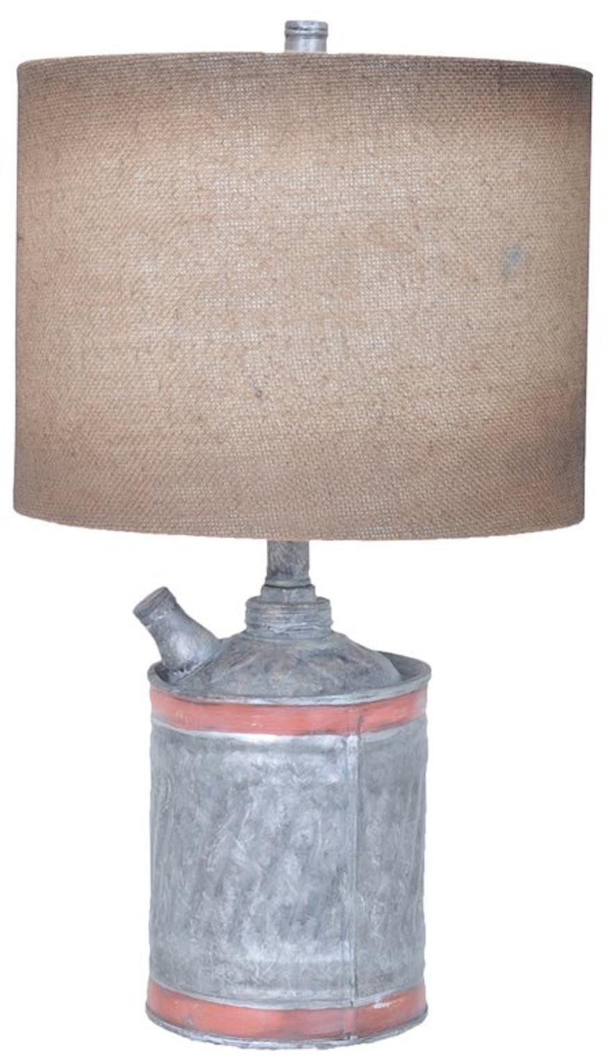 33 Simple Farmhouse Table Lamps Cowell Table Lamp #Farmhouse #FarmhouseTableLamps #FarmhouseLighting #RusticDecor #CountryDecor #FarmhouseDecor