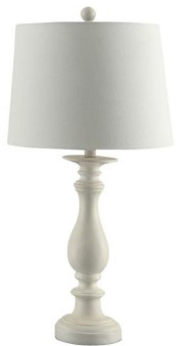33 Simple Farmhouse Table Lamps Polyresin Table Lamp #Farmhouse #FarmhouseTableLamps #FarmhouseLighting #RusticDecor #CountryDecor #FarmhouseDecor