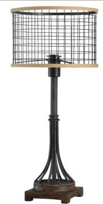 33 Simple Farmhouse Table Lamps Textured Bronze Table Lamp #Farmhouse #FarmhouseTableLamps #FarmhouseLighting #RusticDecor #CountryDecor #FarmhouseDecor