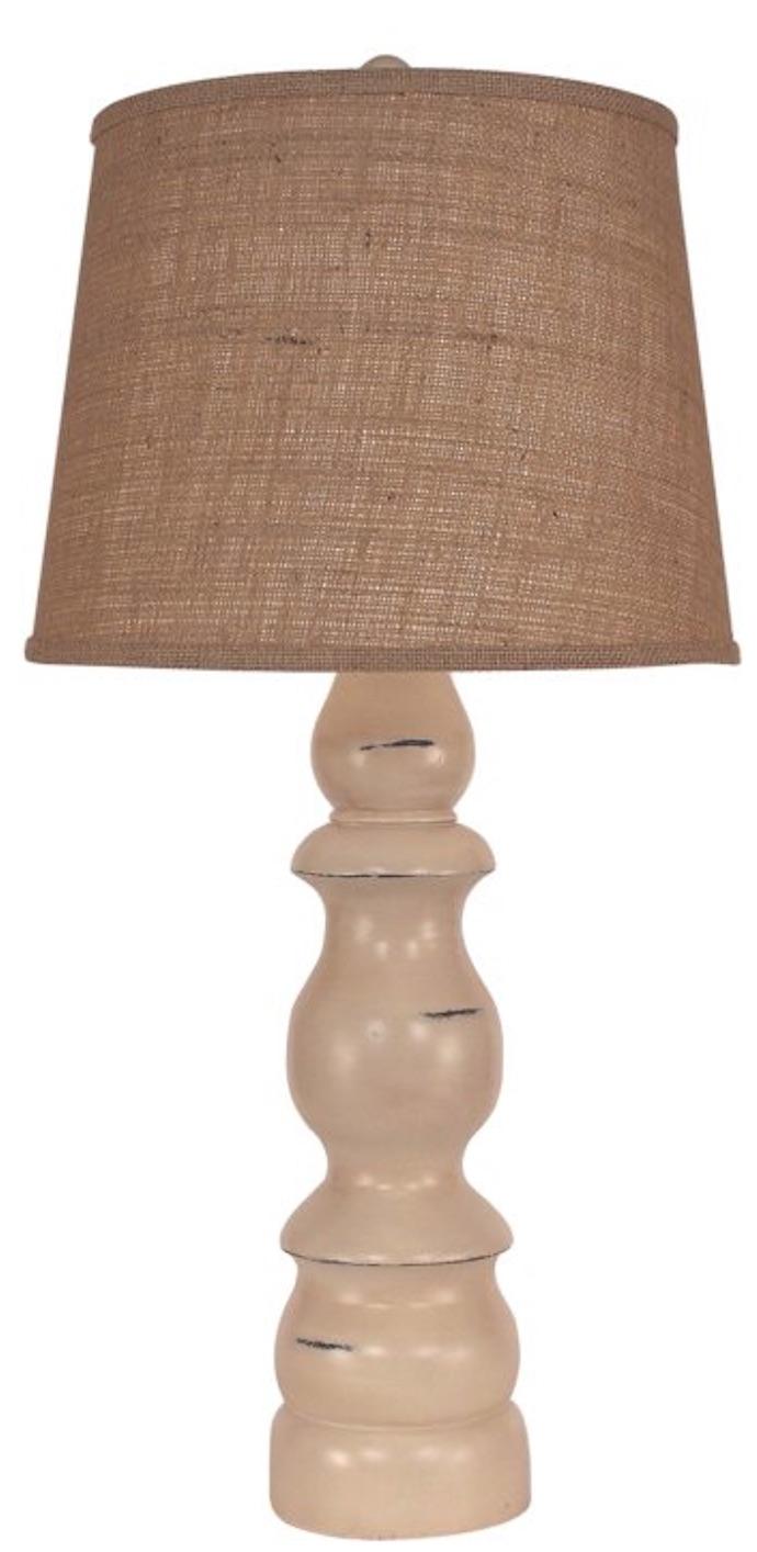 Yager Farmhouse Table Lamp #Farmhouse #FarmhouseTableLamps #FarmhouseLighting #RusticDecor #CountryDecor #FarmhouseDecor