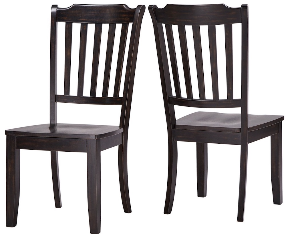 Dining Chairs for Family Gatherings Farmhouse Spindle Back Dining Chair #Farmhouse #Chairs #FarmhouseChairs #RusticDecor #CountryDecor #FarmhouseDecor #VintageInspired #DiningChairs #FamilyDinners #FamilyMeals #FamilyTime
