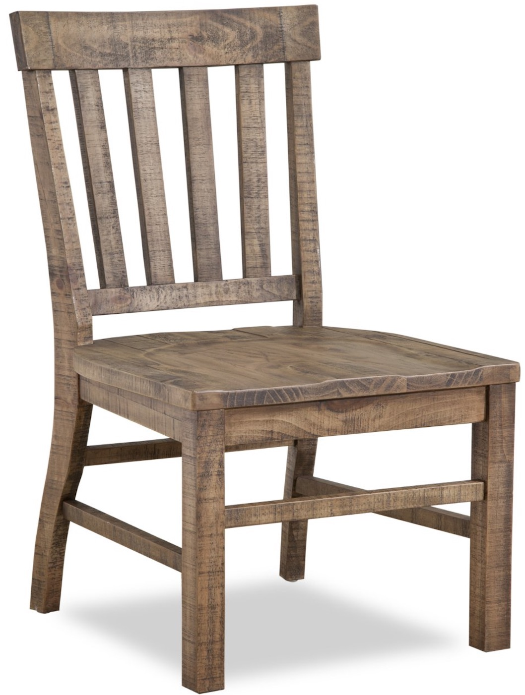 Dining Chairs for Family Gatherings Magnussen Willoughby Dining Side Chair #Farmhouse #Chairs #FarmhouseChairs #RusticDecor #CountryDecor #FarmhouseDecor #VintageInspired #DiningChairs #FamilyDinners #FamilyMeals #FamilyTime