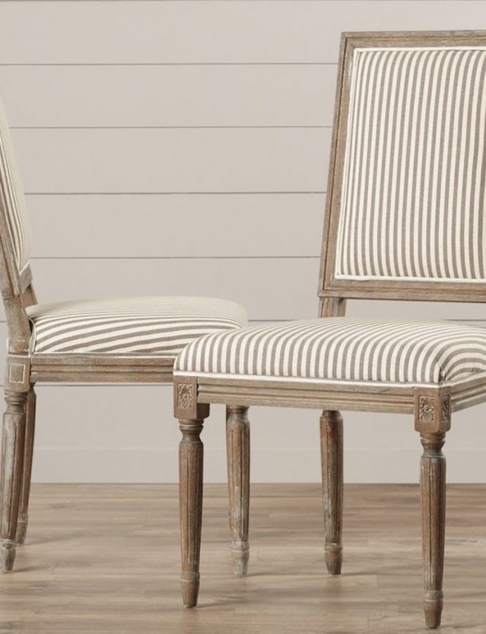 23 Farmhouse Dining Chairs for Family Gatherings