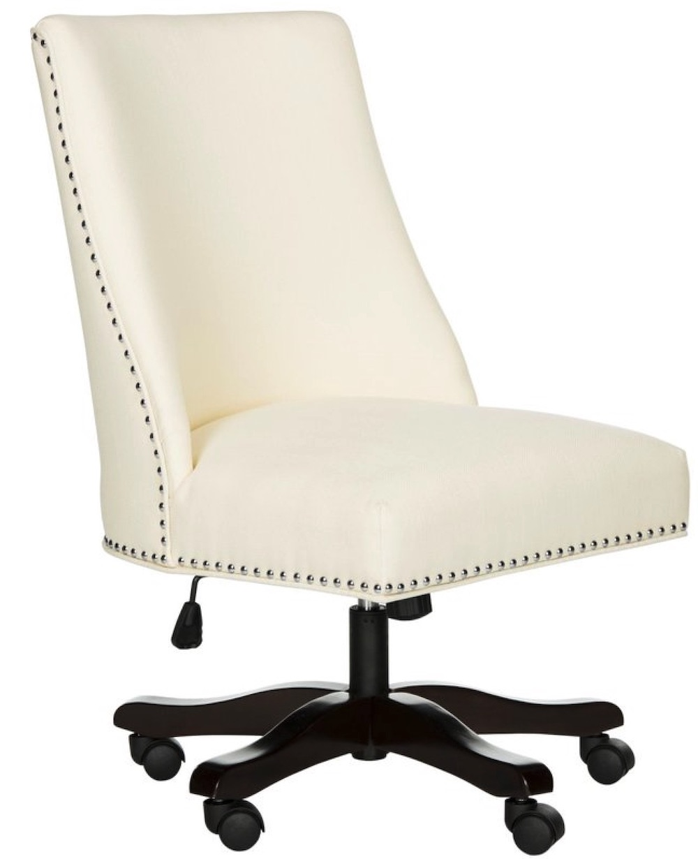 Chairs for Your Workspace Ashbaugh Office Chair #DeskChairs #HomeOffice #HomeOfficeDeskChairs #OfficeChairs #Decor #FarmhouseDecor #WorkingMoms #WorkFromHome