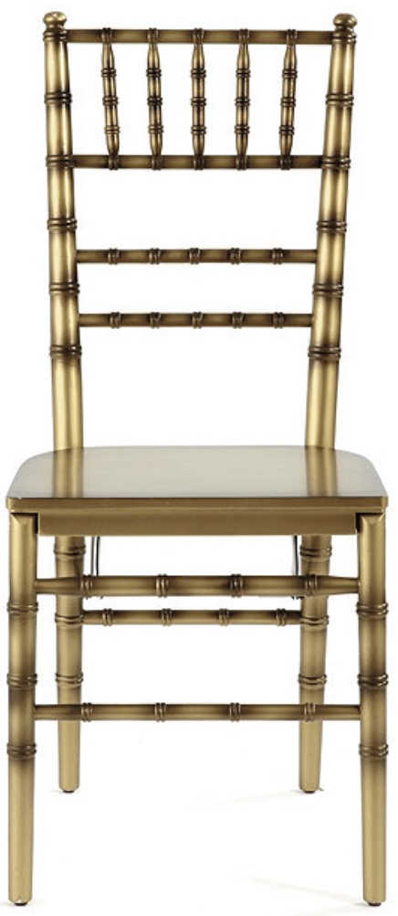 8 Folding Chairs for Holiday Dinners Ballroom Folding Chair Gold #FoldingChairs #DinnerTime #FamilyDinners #HolidayMeals #Entertaining #Celebrations