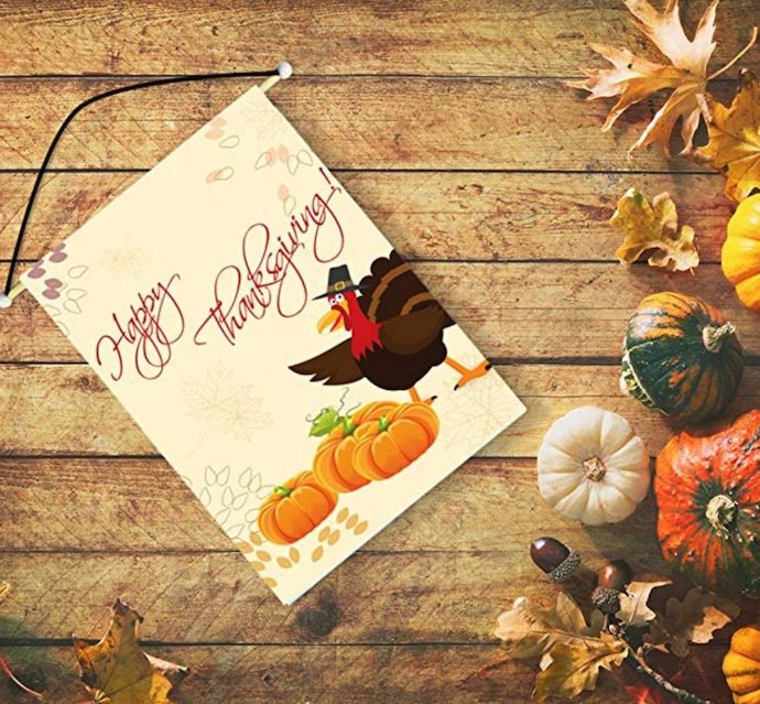 25 Affordable Thanksgiving Decorations for a Festive Home!