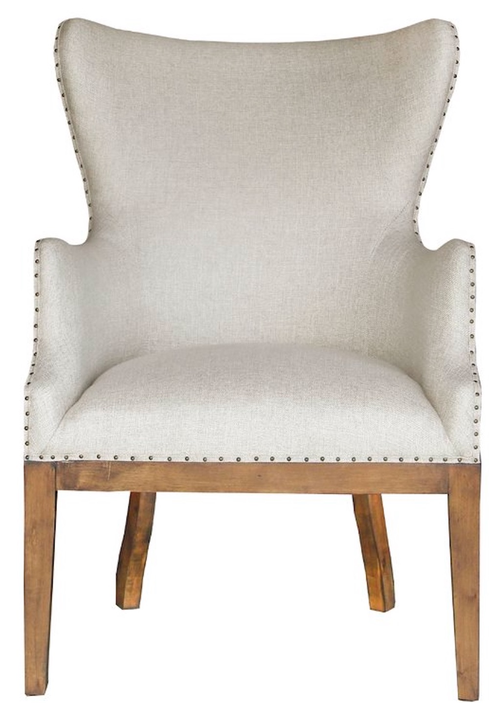 Chairs for Neutral Decors Mose Armchair #Chairs #AccentChairs #Decor #VintageDecor #FarmhouseDecor #NeutralDecor #Furniture