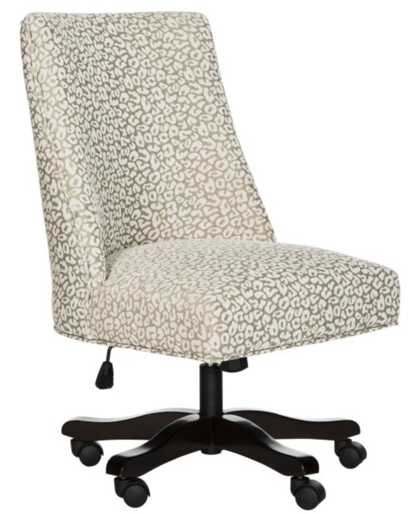 Office Chairs for Your Workspace Scarlet Desk Chair #DeskChairs #HomeOffice #HomeOfficeDeskChairs #OfficeChairs #Decor #FarmhouseDecor #WorkingMoms #WorkFromHome