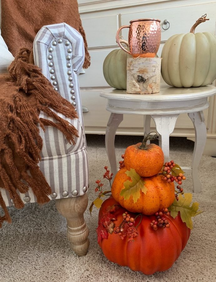 Autumn Decor DIY Ideas to Welcome the Season